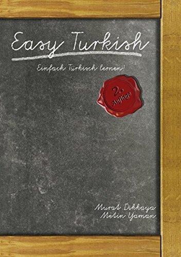 Easy Turkish: Einfach Türkisch lernen!