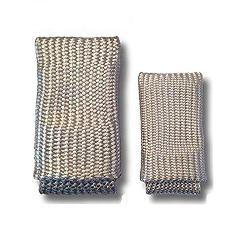 TIG Finger & TIG Finger XL Combo Welding Glove Heat Shield By Weld Monger by Welding Tips & Tricks -