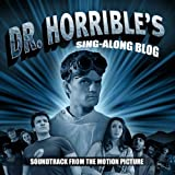 Dr. Horrible's Sing-Along Blog CD