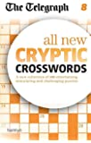 The Telegraph: All New Cryptic Crosswords 8 (The Telegraph Puzzle Books)