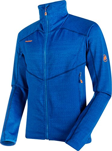 Mammut Eiger Extreme Eiswand Guide ML Jacket Men - Fleecejacke -