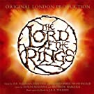 The Lord Of The Rings (Original London Production)