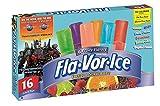 Best Ice Pops - Fla Vor Ice Assorted Freezer Pops Made Review
