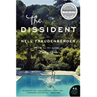 The Dissident: A Novel (English Edition)