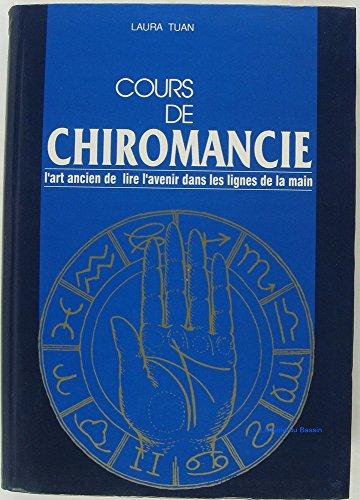 Cours de Chiromancie