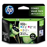 HP 920X L color Officejet Tinte Combo Pack