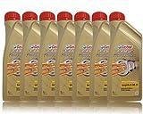 neu 3x 1 Liter + 4 Liter (7L) Castrol Edge Professional 5W-30 LongLife III mit TITANIUM FST