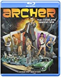 Archer: The Complete Season One [USA] [Blu-ray]