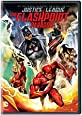 Dcu: Justice League - The Flashpoint Paradox [DVD] [Region 1] [US Import] [NTSC]
