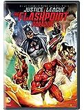Dcu: Justice League - The Flashpoint Paradox [DVD] [Region 1] [US Import] [NTSC]