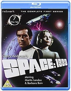 Space: 1999: The Complete First Series [Edizione: Regno Unito] [Edizione: Regno Unito] by Space 1999-Series 1 (B003XVGD68) | Amazon price tracker / tracking, Amazon price history charts, Amazon price watches, Amazon price drop alerts