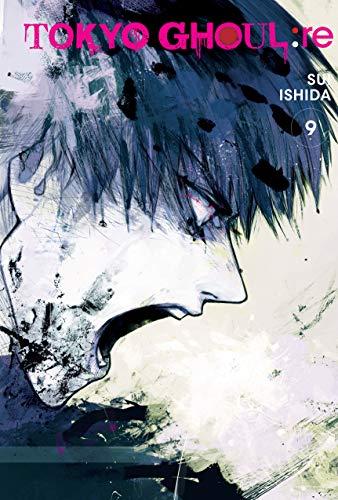Tokyo Ghoul: re, Vol. 9 Re 9