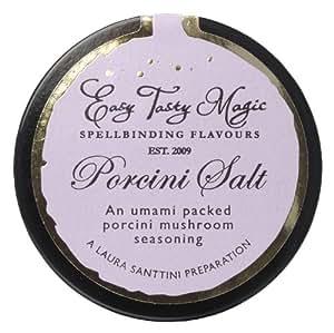 Easy Tasty Magic - Porcini Salt