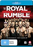 WWE: Royal Rumble 2017 (Limited Edition)
