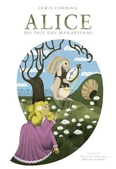 Alice no País das Maravilhas par [CARROLL, LEWIS]