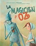 Le magicien d'Oz - Presses Aventure - 10/10/2014