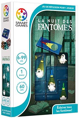 Smartgames Jeu de réflexion et de Placement, SG 433 FR