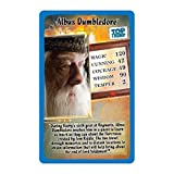 Harry Potter and the Half-Blood Prince Top Trumps Card Game