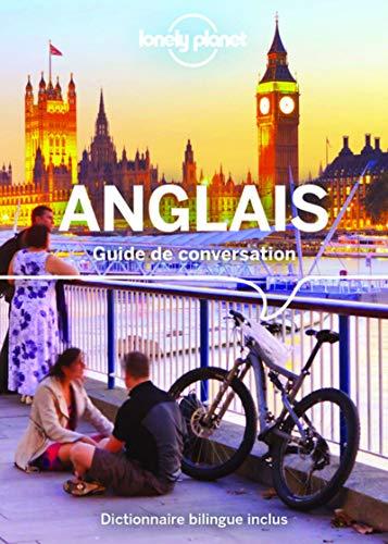 Guide de conversation Anglais - 12ed par LONELY PLANET FR