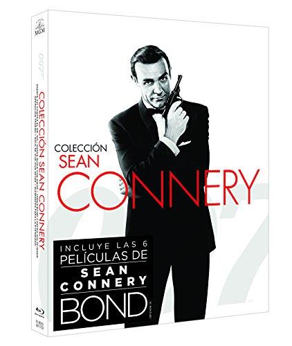 Bond: Colección Sean Connery [Blu-ray] 51 2BWS2itzfL