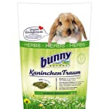 Bunny Nature KaninchenTraum Herbs - 750 g