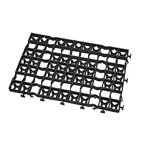 Lantelme 6077 Rasengitter - Paddockplatten 60 x 40 x 4 cm