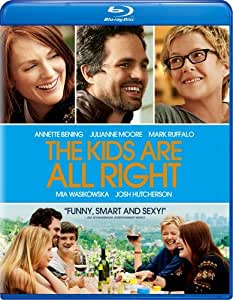 Kids Are All Right [Blu-ray] [2010] [US Import]