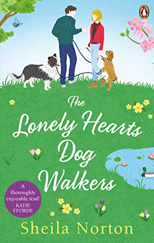 The Lonely Hearts Dog Walkers (English Edition) -