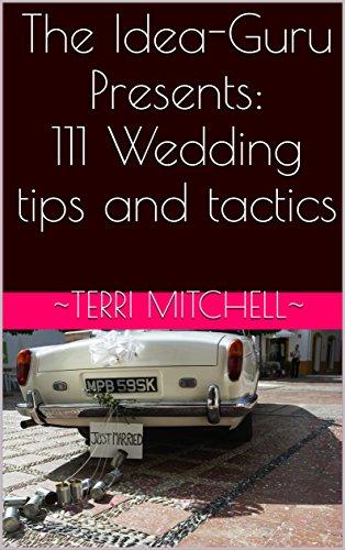 ts: 111 Wedding tips and tactics (English Edition) ()