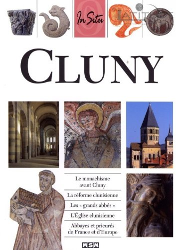 Cluny (In Situ)