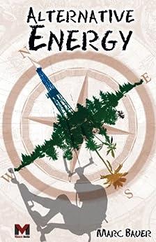 Alternative Energy by [Bauer, Marc]