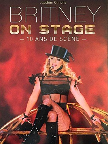 Britney Spears on stage par Joachim Ohnona