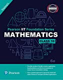 Pearson IIT Foundation Maths Class 10 (Old Edition)