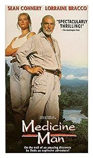 MEDICINE MAN - MEDICINE MAN (1 DVD)