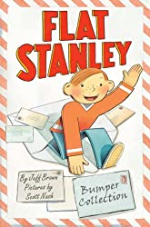 Flat Stanley: Bumper Collection