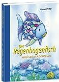 'Der Regenbogenfisch und seine Abenteuer' von Marcus Pfister