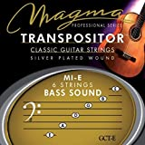 Magma GCT-GL Classic TRANSPOSITOR - New Sound SOL-G LOW