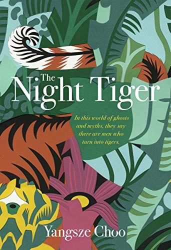 The Night Tiger (English Edition)