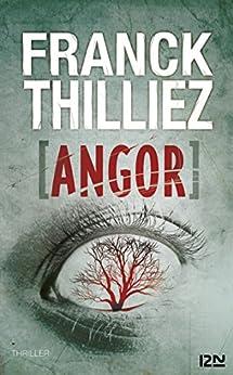 Angor par [THILLIEZ, Franck]