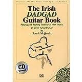 Sarah McQuaid: The Irish DADGAD Guitar Book (CD Edition). Für Gitarre