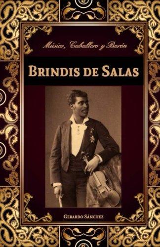 Brindis de Salas por Gerardo Sanchez