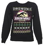 Jurassic World Weihnachtspullover