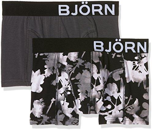 bjorn-borg-herren-boxershorts-bb-blossom-pack-of-2-multicoloured-black-large
