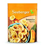 Seeberger Bananenchips, 150 g