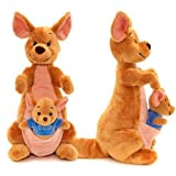 Disney, Medium Winnie the Pooh Toy Kanga Roo