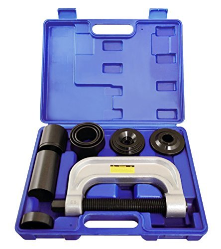 Astro 7865 Ball Joint Service Tool with 4-wheel Drive Adapters by Astro Pneumatic Tool