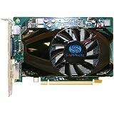 Sapphire ATI Radeon HD 6670 Grafikkarte (PCI-e, 2GB DDR3 Speicher, DVI, HDMI, VGA, 1 GPU)