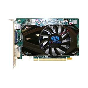 Sapphire AMD HD6670 2GB DDR3 Lite Retail PCI-E Graphics Card