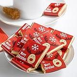 Schokoladen Täfelchen Rocking Rudolf Weihnachten Candy Bar Süßigkeiten