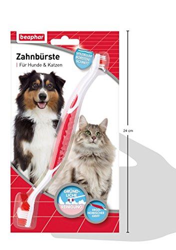 Beaphar 79015 Dog-A-Dent Zahnbürste - 5